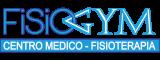 logo fisiogym